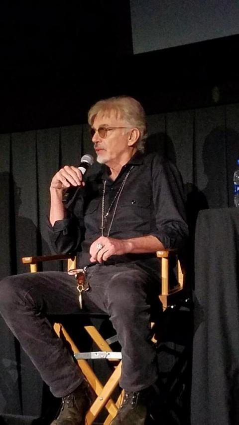 Billy Bob Thornton, Tribeca TV Festival, GOLIATH, Lawrence Trilling