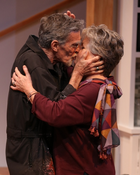 John Glover, Ellen Parker, Fern Hill, Michael Tucker, Nadia Tass, 59E59 Theaters