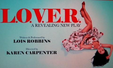 Lois Robbins, Karen Carpenter, L.O.V.E.R.