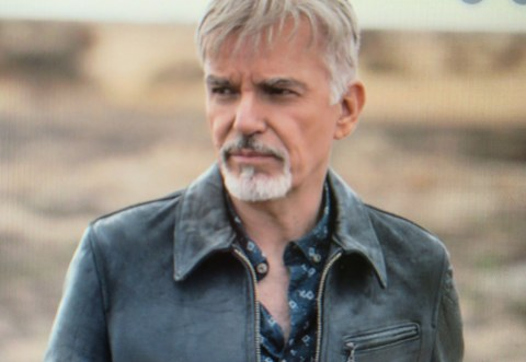 Billy Bob Thornton, Lawrence Trilling, Amazon Studios, Amazon Prime, GOLIATH