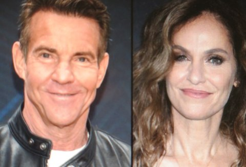 Billy Bob Thornton, Dennis Quaid, Amy BrennamenLawrence Trilling, Amazon Studios, Amazon Prime, GOLIATH