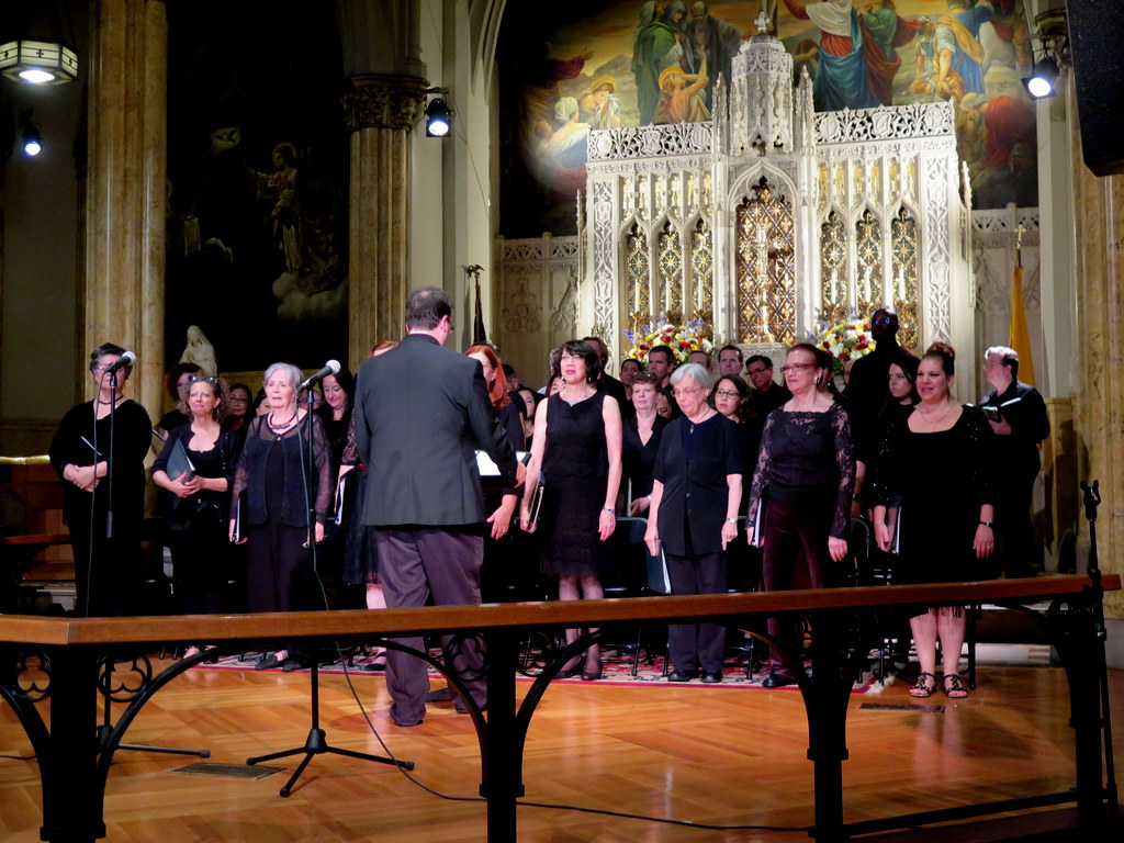 Stephen Fraser, The Broadway Blessing Choir, Broadway Blessing 2019