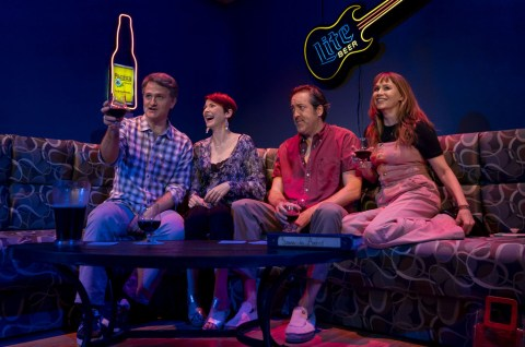 Cora Vander Broek, Ian Barford, Sally Murphy, Linda Vista, Jim True-Frost, Tracy Letts, Dexter Bullard