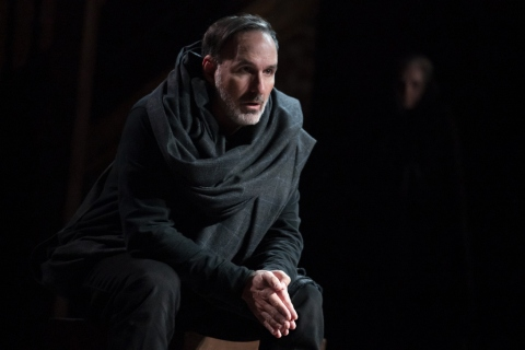 Macbeth, CSC, John Doyle, William Shakespeare, Macbeth