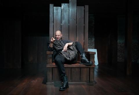 Corey Stoll, Macbeth, John Doyle, William Shakespeare, CSC