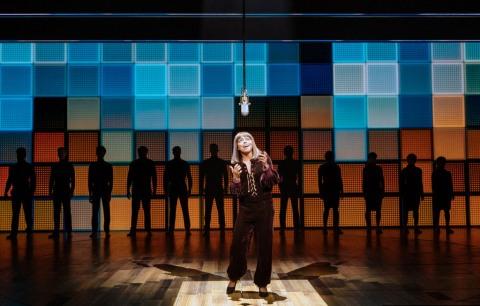 Adrienne Warren, Tina-The Tina Turner Musical,' Katori Hall, Frank Ketelaar, Kees Prins, Phyllida Lloyd