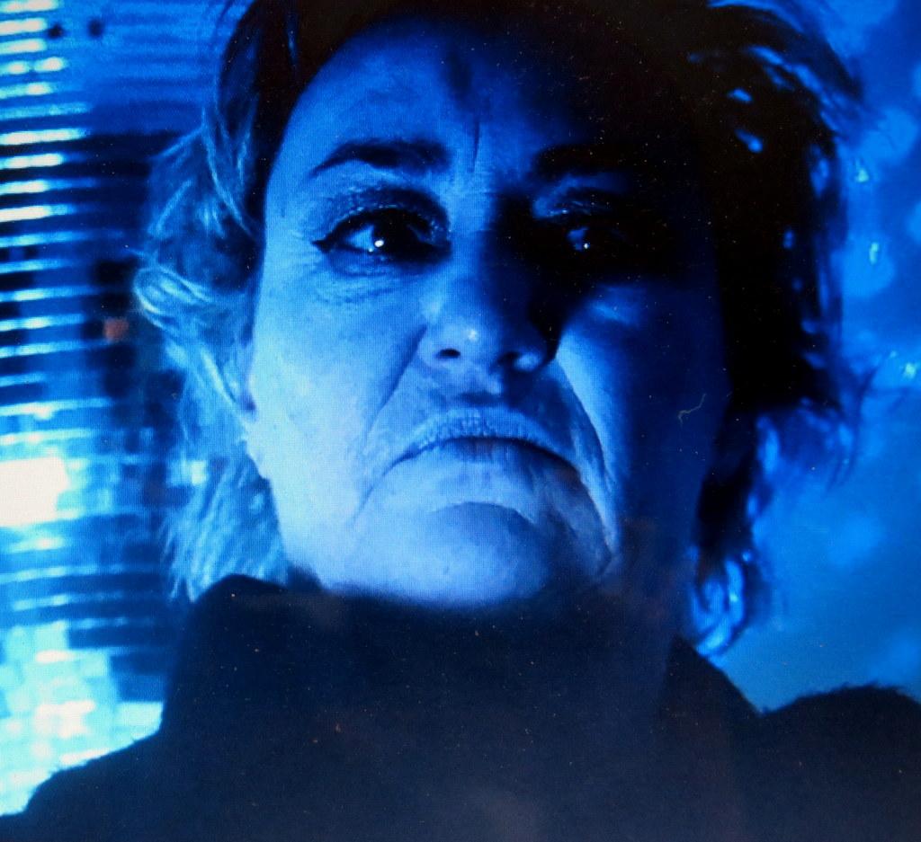 Nicole Gut, Lullaby, Network Film Festival, Culver City Film Festival