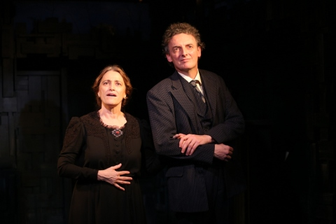 Úna Clancy, John Keating, Irish Rep's Lady G: Playw and Whisperings of Lady Gregory, Ciarán O'Reilly