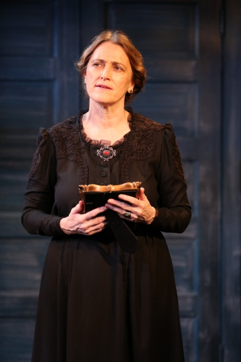 Úna Clancy, Irish Rep's Lady G: Playw and Whisperings of Lady Gregory, Ciarán O'Reilly