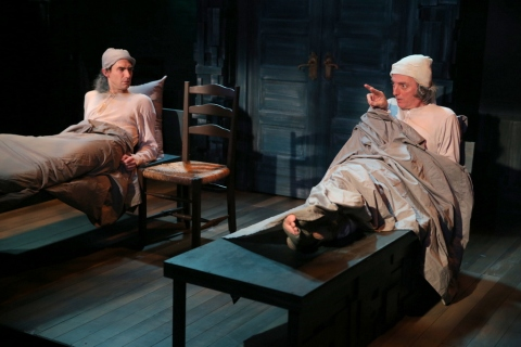 John Keating, James Russell,, Irish Rep's Lady G: Playw and Whisperings of Lady Gregory, Ciarán O'Reilly