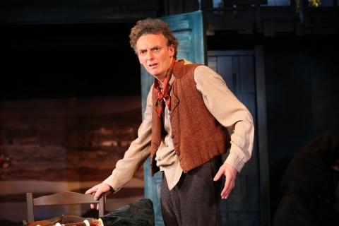 John Keating, , Irish Rep's Lady G: Playw and Whisperings of Lady Gregory, Ciarán O'Reilly