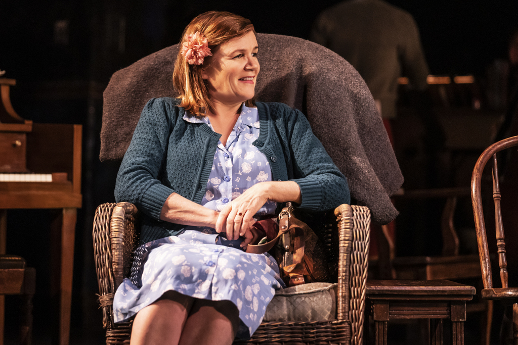 Mare Winningham, Girl From The North Country, Conor McPherson, Bob Dylan