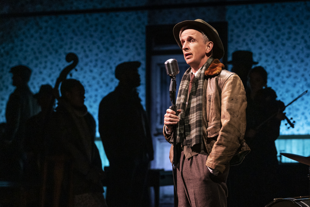 Robert Joy, Girl From The North Country, Conor McPherson, Bob Dylan