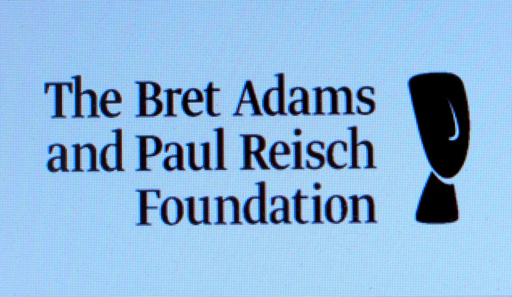 Bret Adams and Paul Reisch Foundation