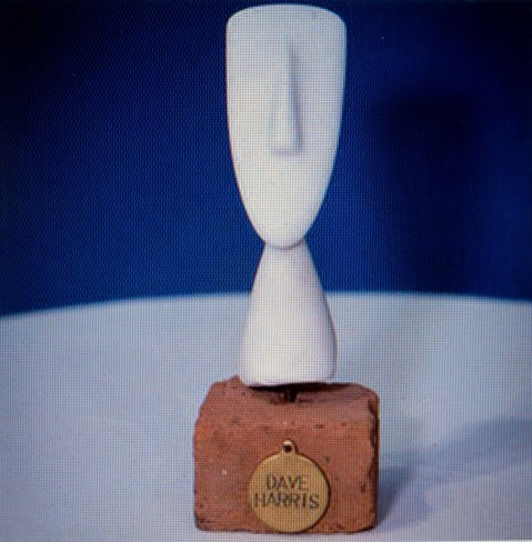 The Ollie Award, The Bret Adams and Paul Reisch Foundation