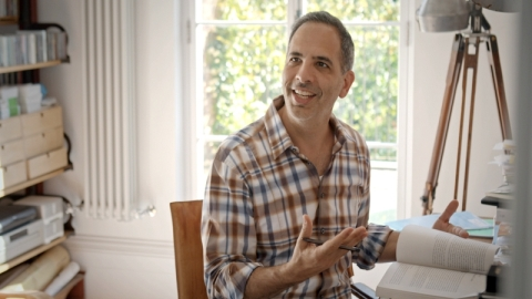 Ottolenghi and the Cakes of Versailles, Laura Gabbert, Tribeca Film Festival