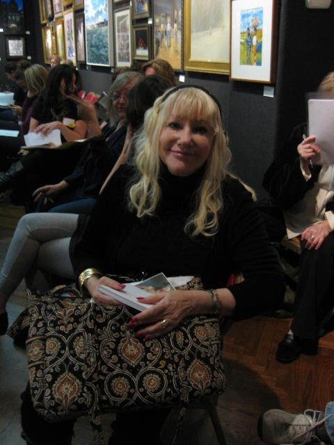 Rosary O'Neill, National Arts Club