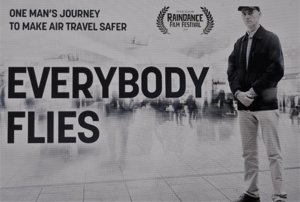 'Everybody Flies' documentary written and directed by Tristan Lorraine (courtesy of the film)