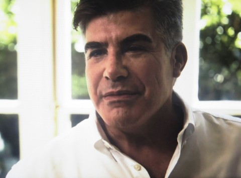 Bryan Batt, Garden District, 2021 London International Filmmaker Festival