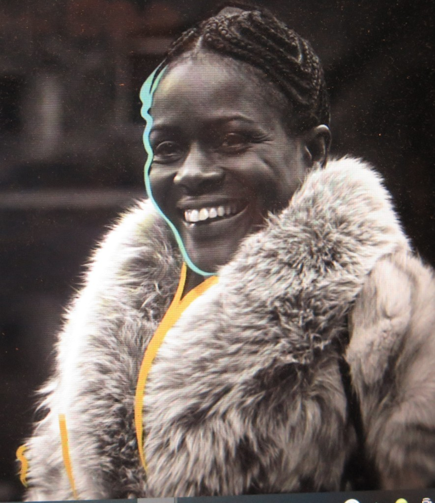 Cicely Tyson, 'How it Feels to be Free,' directed by  Yoruba Richen, Athena Film Festival (courtesy of the film)