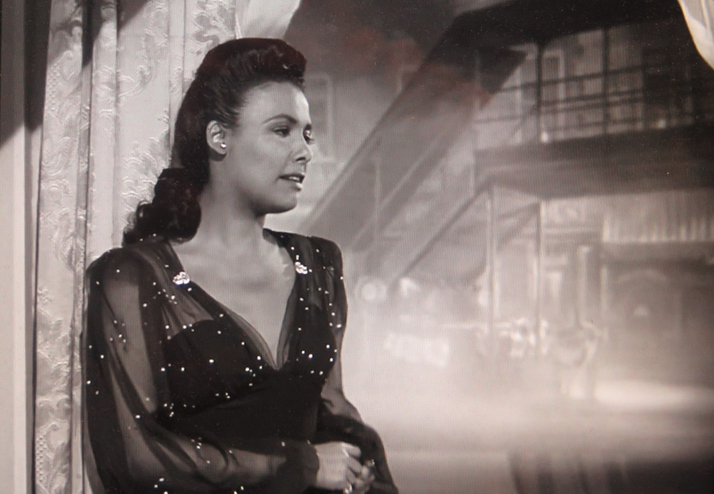 Lena Horne, 'How it Feels to be Free,' directed by  Yoruba Richen, Athena Film Festival (courtesy of the film)